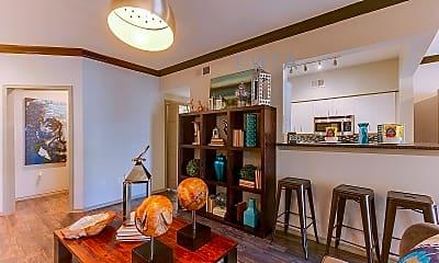 Dining Room, 210 E Sonterra Blvd, 1