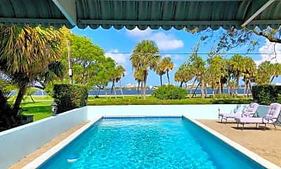 Pool, 312 S Lakeside Dr, 0