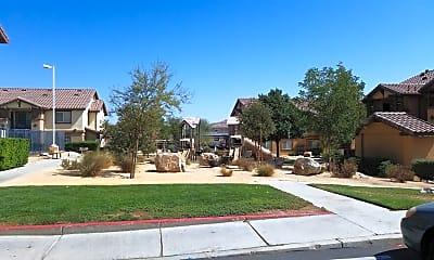 Santa Fe Apartments, 0
