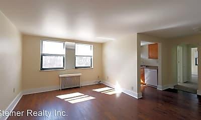 Living Room, 29 Cedar Blvd, 1