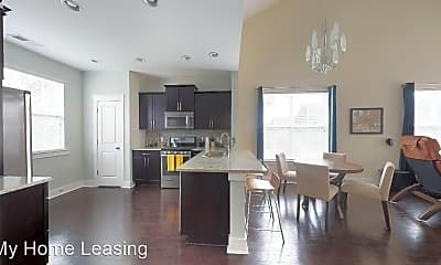 Kitchen, 3241 Bending Birch Pl, 1