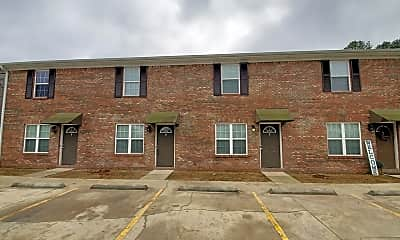 Building, 3066 N Bethel Rd, 1