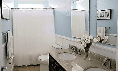 Bathroom, 3970 Martis St, 2