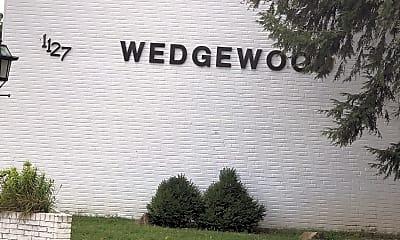 Wedgewood, 1