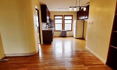 Living Room, 2042 33rd St, 0