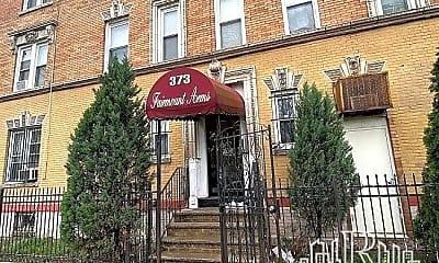 Building, 373 Fairmount Ave, 0