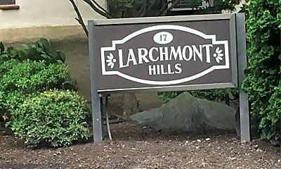 Larchmont Hills, 1