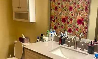 Bedroom, 37 Hyde St, 2