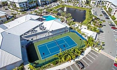 Pool, Cameron Estates, 0
