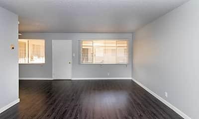 Living Room, 3601 E Vermont St, 1