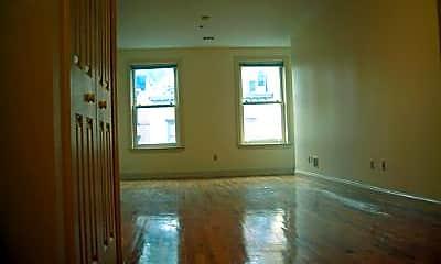 Living Room, 46 Mercer St, 1