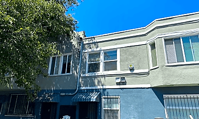 Building, 1601 13th Ave, 0