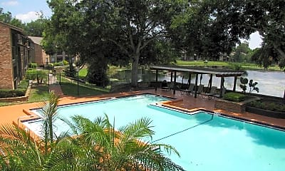 Pool, The Park On Waters, 0