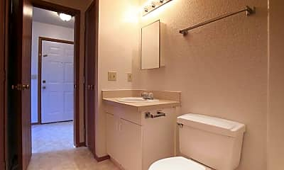 Bathroom, Rolling Hills at Elm Creek, 2