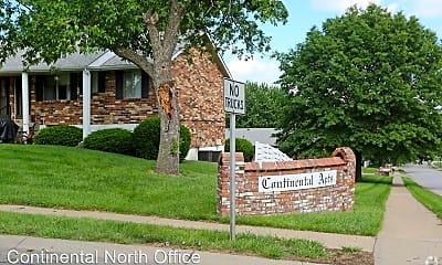 Community Signage, 7670 N Euclid Ave, 0