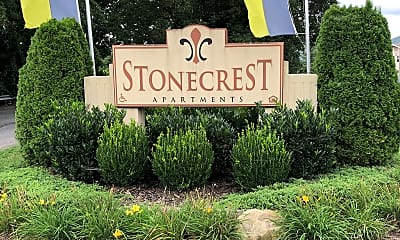 Stonecrest Apartment, 1