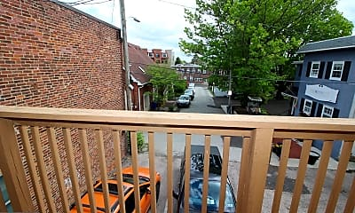 Patio / Deck, 616 Greenwood Ave, 0