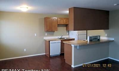 Kitchen, 213 N Norris St, 1