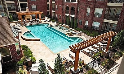 Pool, Terra at Piney Point, 0