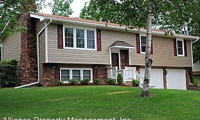 Building, 3427 Woods Dr, 0