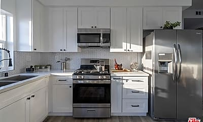 Kitchen, 140 N Carondelet St, 2