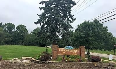 Pinewood Gardens, 1