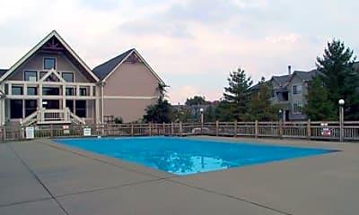 Pool, The Crossings Of Oakbrook, 1