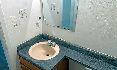Bathroom, 10500 Lake June Rd H1, 2