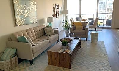 Living Room, 1780 Avenida Del Mundo, 1