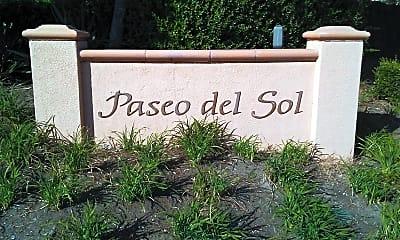 Plaza Del Sol, 1