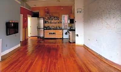 Living Room, 35 Revere St, 1