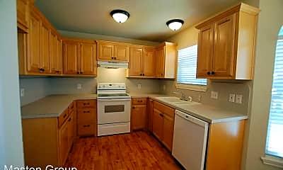 Kitchen, 908 11th Street, 1