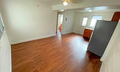 Living Room, 1405 Ernest St, 1