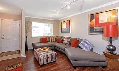 Living Room, Brighton Place, 0