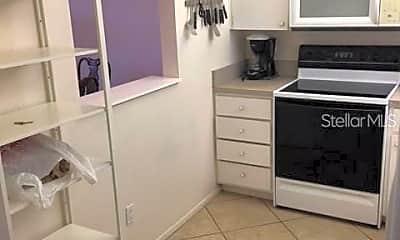 Kitchen, 7625 Sun Island Dr S 202, 1