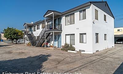 Building, 2320 Virginia Ave, 0