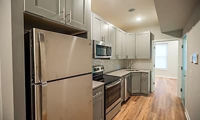 Kitchen, 4014 Green St, 0