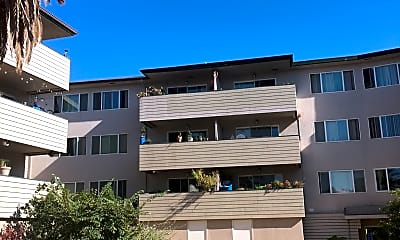 Canal Apartments, 2