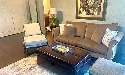 Living Room, 3500 N Hayden Rd 307, 0