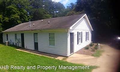 Building, 2480 Michelle Dr, 0