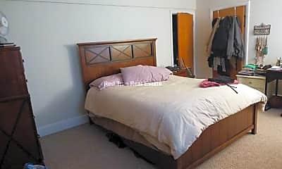 Bedroom, 50 Parkman St, 0