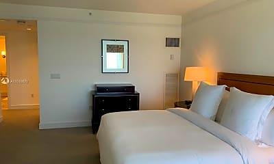 Bedroom, 1435 Brickell Ave 3206, 2