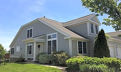 Building, 509 Oak Hill Ln, 1