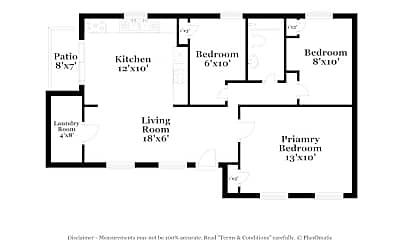 Building, 2531 Oak Leaf Ln, 1