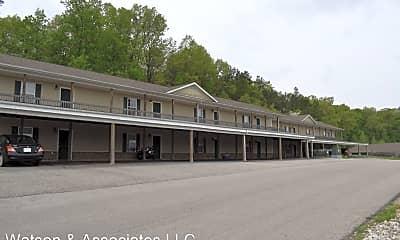 Building, 16711 Hunters Ridge Ln, 1