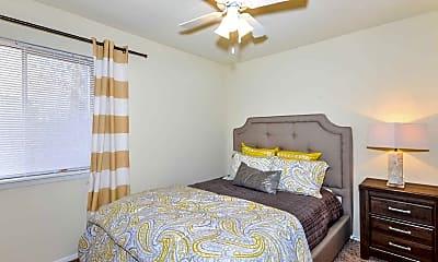 Bedroom, Hunters Point, 0