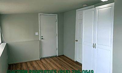 Bedroom, 240 Grape St, 2