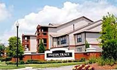 Falcon Trace Apartments, 0