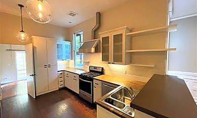 Kitchen, 1701 Oak St, 0