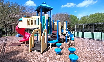 Playground, Westwood Reserve, 2